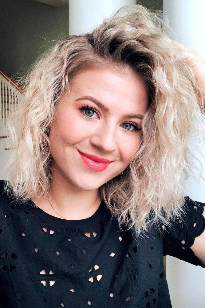 Today you consider short hairstyles. Next day you find hairstyles for long hair …