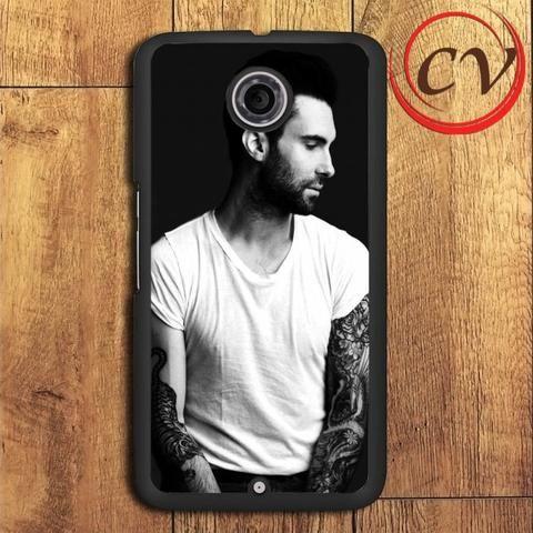Adam Levine Nexus 5,Nexus 6,Nexus 7 Case