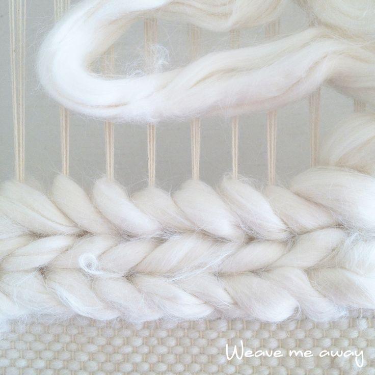 Soumak | Weave me away