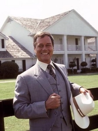 The one & ONLY JR Ewing #Dallas: Everything You Need to Know