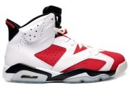 Air Jordan VI (6) Retro Carmine 2014 Price:$109.99  http://www.theblueretros.com/