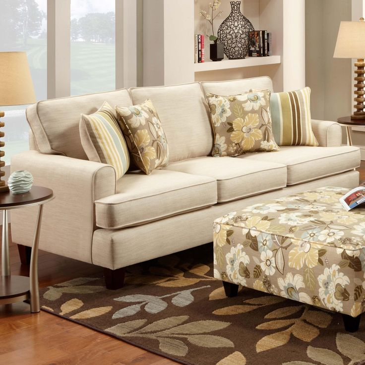 17 best Looking for a new sofa! images on Pinterest   Living room ...