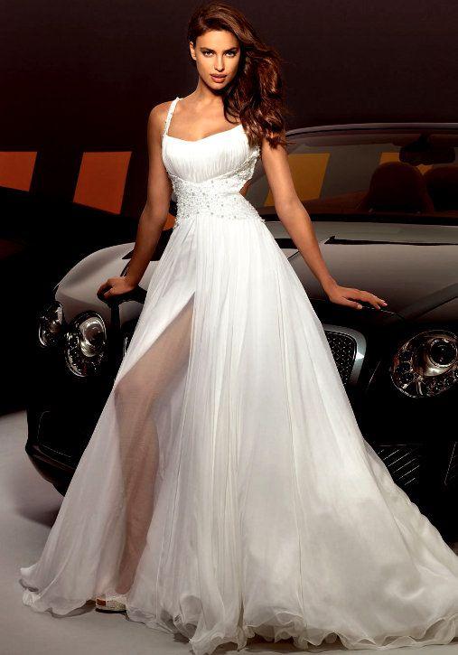 Love this Wedding Dress - Fashion Diva Design