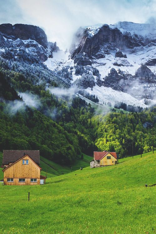 Appenzell, Switzerland   by Peter Boehl