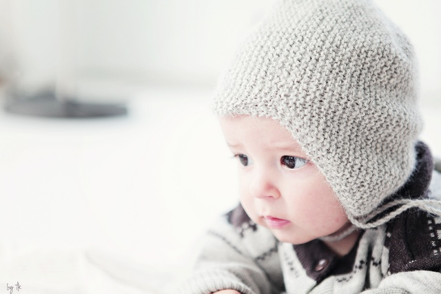 Cute And Simple Free Baby Knit Pattern Af 13 1 13
