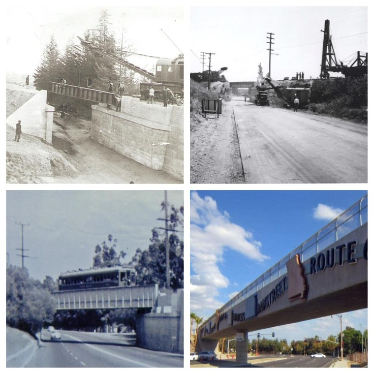 TheGentlemanRacercom The History of the Cucamonga Foothill