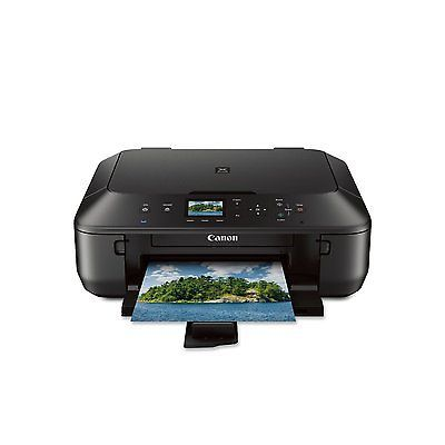NEW Canon MG5520 All-In-One Wireless Photo Printer Scanner Copier W/ Airprint - http://www.computerlaptoprepairsyork.co.uk/printers/new-canon-mg5520-all-in-one-wireless-photo-printer-scanner-copier-w-airprint