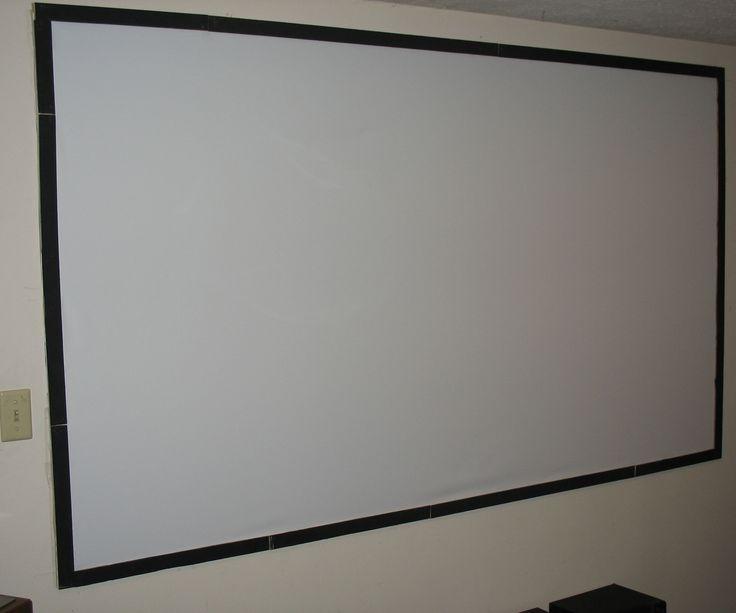 Best 25 Projector Screen For Sale Ideas On Pinterest