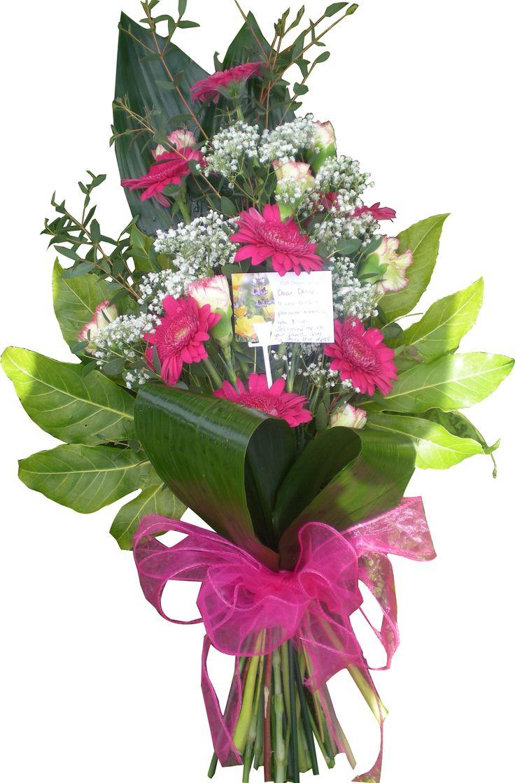 www.occasionangel.co.uk Hand Tied Floral Tribute