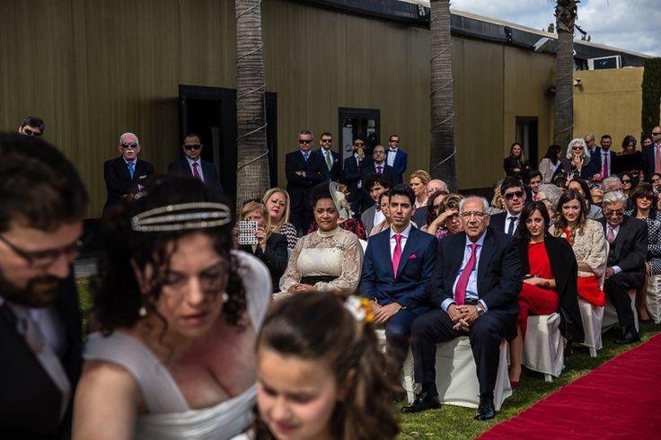 NFOCO DIGITAL - Fotografía de bodas en Huelva | Boda en San Rafael