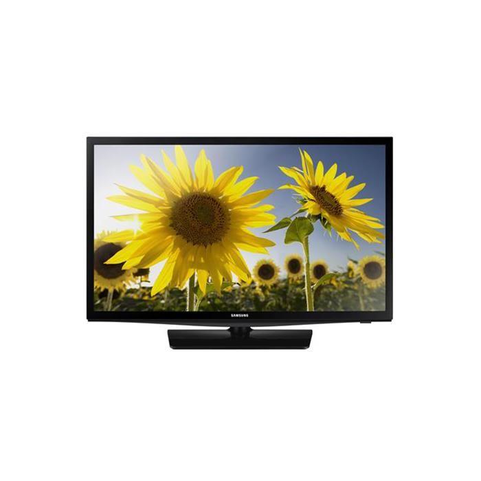 """Samsung UE-24H4070 24"""" (Uydu Alıcılı) UsbMovie LED TV ( Samsung Türkiye Garantilidir ) :: Orkun Bilgisayar"""
