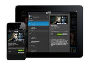 XFINITY™ TV Go app October 2014