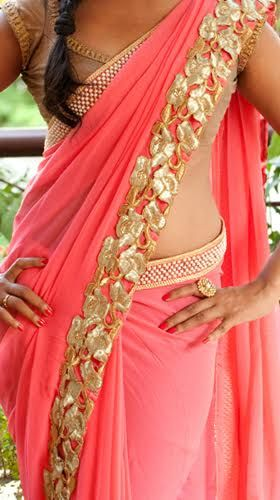 Latest Sarees Collection | Designer Sarees Online |Fancy Sarees Collection - ZARI by Anju Shankar                                                                                                                                                     More