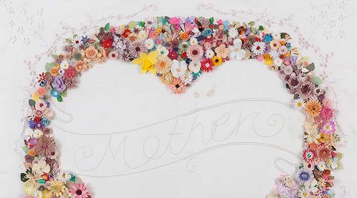 JAN MULLEN mother [detail] 2011