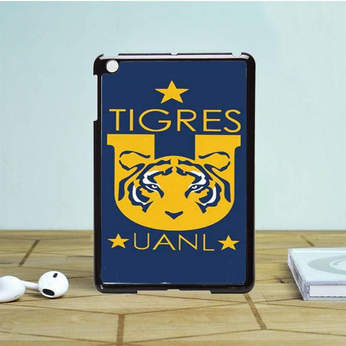 Tigres Uanl Logo iPad Mini 2 Case Dewantary