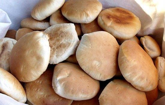 Receta: Al rico pan amasado - Belelú