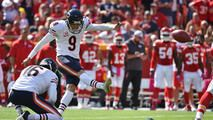 Robbie Gould Sets New Bears Record for Points Scored - http://www.nbcchicago.com/news/local/Robbie-Gould-Sets-New-Bears-Record-for-Points-Scored--331930171.html