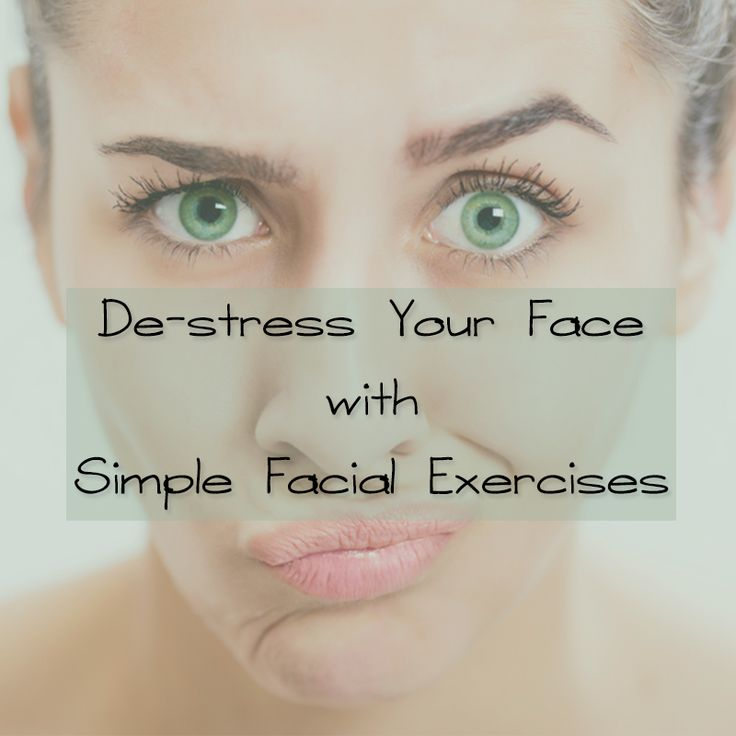 Best program for facial exercises