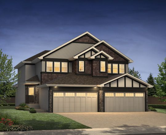 Our PRIMA I Duplex ~ Available in South Windermere, Edmonton