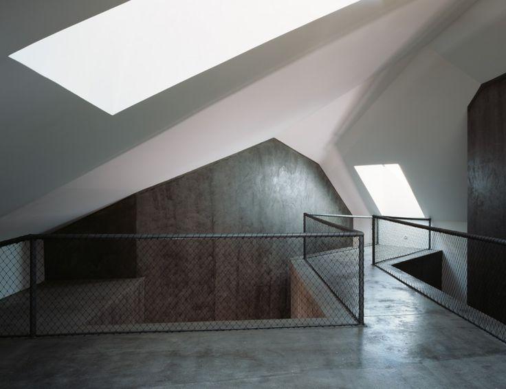 Casa dos Cubos / EMBAIXADA arquitectura (19)