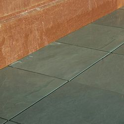 Snap Together Outdoor Slate Tile For The Home Pinterest