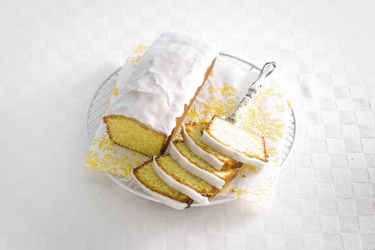 Bake your day! - Recept - Allerhande