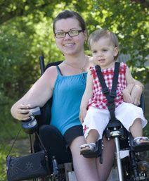 Disability, Pregnancy & Parenthood international