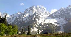 Holiday Trip to Kashmir for 5 Days - http://www.nitworldwideholidays.com/kashmir-tour-packages/kashmir-holiday-trip.html