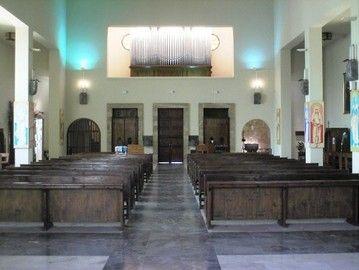 Φεστιβάλ Εκκλησιαστικού Οργάνου και Μουσικής Αγίου Φραγκίσκου της Ασσίζης Ρόδου