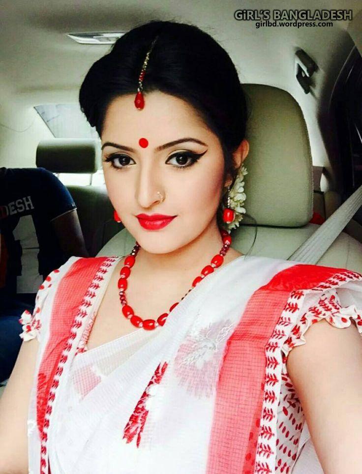 Bangladeshi Sexy & Hot Cute Movie Actress 'Pori Moni' Boishakhi Style Photos Details: https://girlbd.wordpress.com/2015/06/04/bangladeshi-sexy-hot-cute-movie-actress-pori-moni-boishakhi-style-photos/