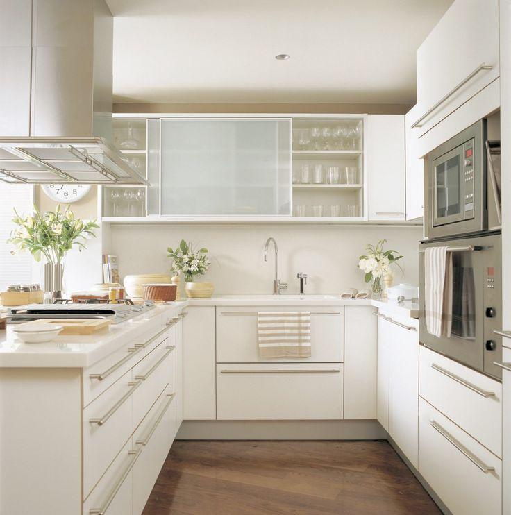 73 best Electrodomésticos images on Pinterest | Cocinas, Campanas y ...