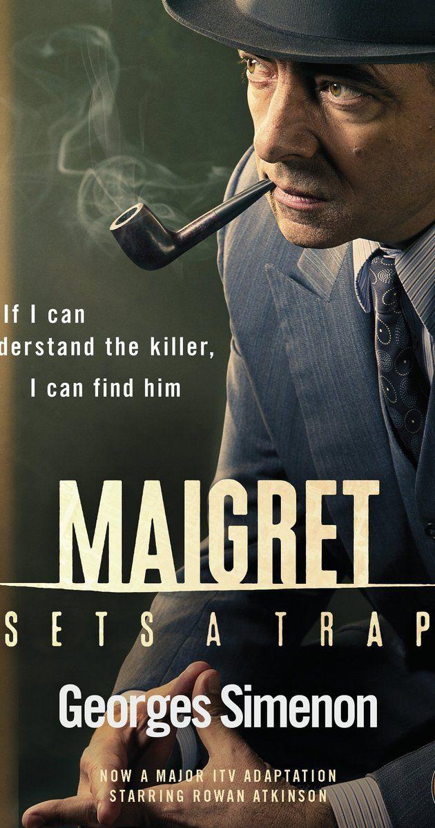 With Rowan Atkinson, Leo Staar, Shaun Dingwall, Alexander Campbell. Chief Inspector Jules Maigret hunts for a serial killer.