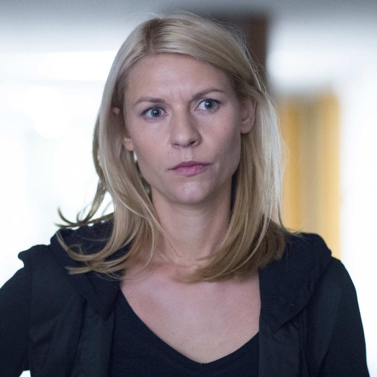 Claire Danes as Carrie Mathison in Homeland  Homeland Isn't Returning Until 2017, But Don't Worry, It Looks Like It's Getting Renewed for Two Additional Seasons
