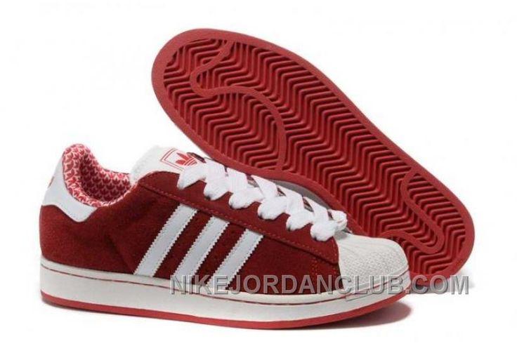 http://www.nikejordanclub.com/adidas-superstar-2-antifur-red-white-shoes-yt4yz.html ADIDAS SUPERSTAR 2 ANTIFUR RED WHITE SHOES YT4YZ Only $68.00 , Free Shipping!