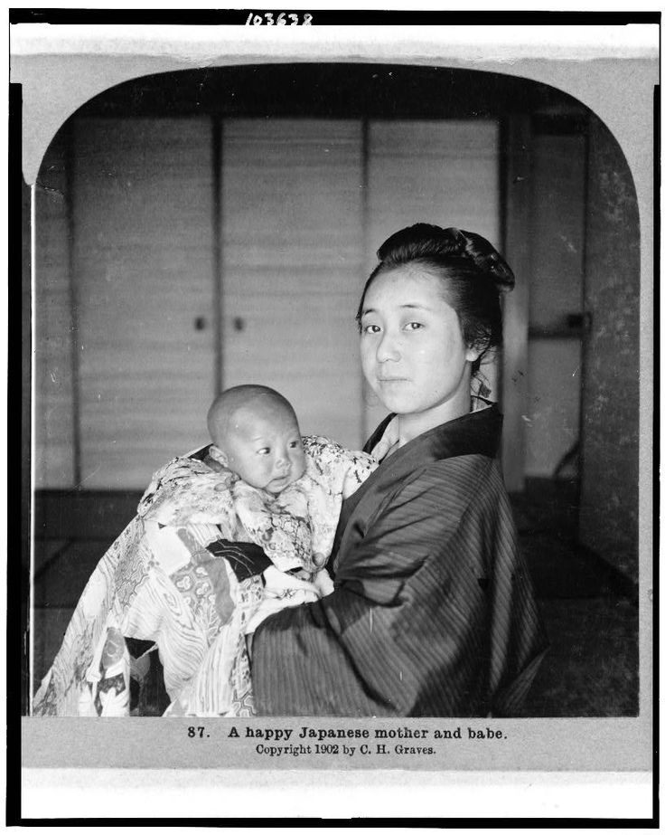These powerful images from the past demonstrate the strength, dedication and unconditional love that makes a MOM a MOM — no matter her position or place in time. Happy Mother's Day!! All images and descriptions are from the collections of the Library of Congress. Twins become mothers together for second time in less than two … Continue reading Celebrate Mother's Day With 10 Powerful Images of Mothers from the Past
