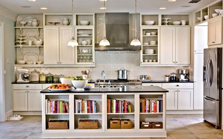 5 dicas de Como Organizar Armário da Cozinha - http://makemebetter.com.br/como-organizar-a-cozinha/