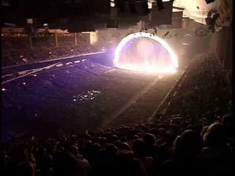 Best Guitarist n.14 David Gilmour - Pink Floyd - Pulse - Take It Back