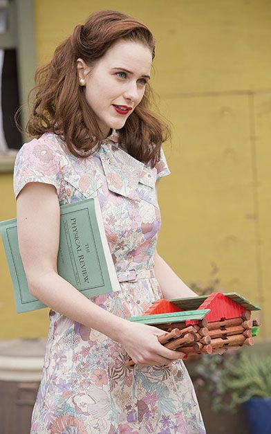 #Mode : Les magnifiques looks années 40 de la série «Manhattan» !