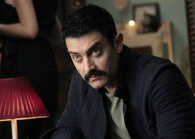 Aamir Khan's Talaash: Debunking the rumours