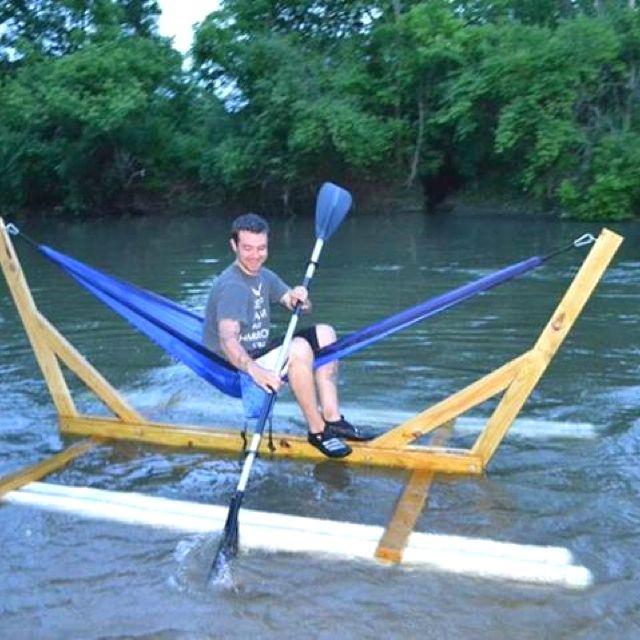 Pvc Pipe Raft - Acpfoto