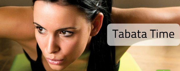 A Tabata módszer gyakorlatainak elvégzése mindössze 4 percet vesz igénybe és otthon is könnyedén kivitelezhető. A program zsírégető hatása jóval intenzívebb, mint egy 60 perces aerob tréningé.