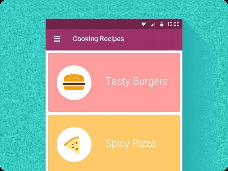 Hi folks! Do you like to cook? So here's another one conceptual pull-to-refresh animation for cooking app. Вon appétit! :) PS: Don't forget to follow @Yalantis for another cool stuff!