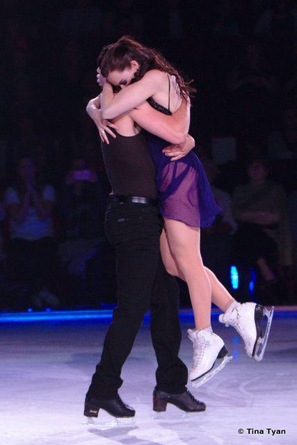 Event: 2015/Vancouver Stars on Ice Program: How Will I Know - Tessa Virtue & Scott Moir