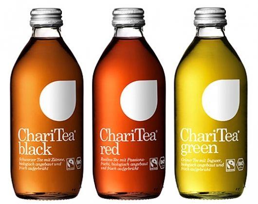 LemonAid & ChariTea   Lovely Package