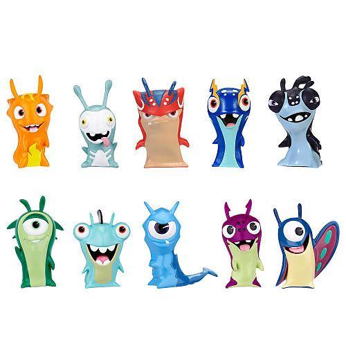 Slugterra Slug Figures 10 Pack Wave 1 | Toys, Toys r us ...