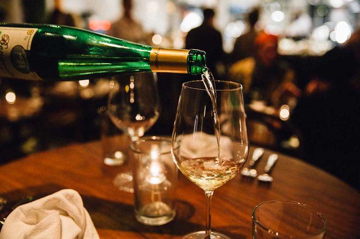 Dudley Market #Venice Find wines from Stift Göttweig, Weingut Knoll. and Claus Preisinger.