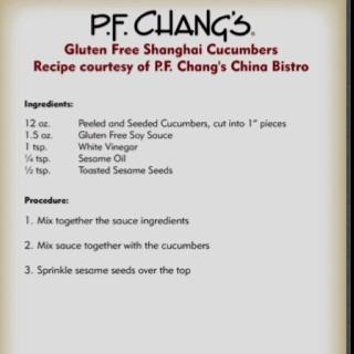 PF Chengs Shanghi cucumbers