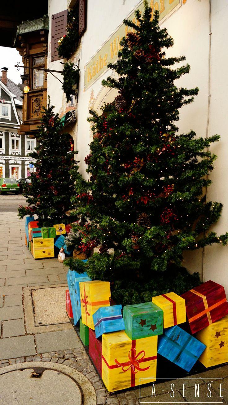 garmisch partenkirchen#christmas time#december#