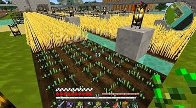 free minecraft download Automatic Wheat Farmer 1.6.2 | Download Free Minecraf Mod