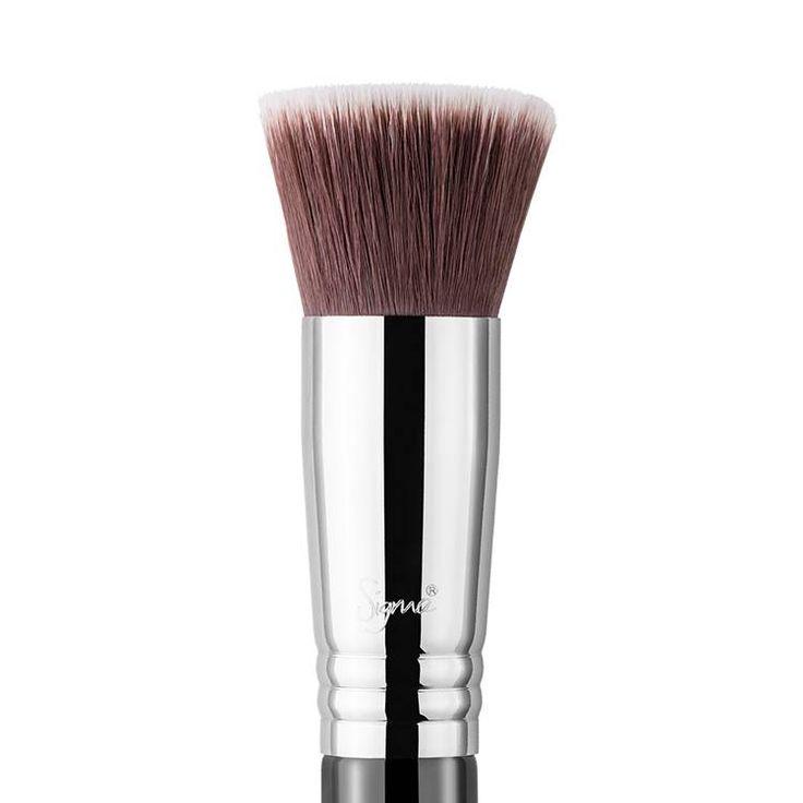 Sigma Beauty Sigma Beauty F80 Flat Kabuki Make Up Kwast